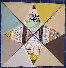 29 best Spiderweb Quilts images on Pinterest | Easy quilts, Quilt ... & June is my month for Bee Happy Quilting Bee, so I am posting a quick  tutorial for a Reverse Spiderweb Quilt Block. Adamdwight.com