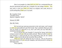 Business Thank You Letter To Company Lezincdc Com