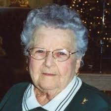 Lucille Lyons Becnel (1917-2012) - Find A Grave Memorial