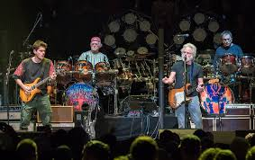 dead company kick off fall 17 at madison square garden with two debuts show review