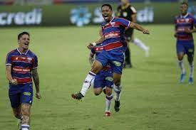 Fortaleza x Ypiranga: veja fotos do jogo no Castelão, pela Copa do Brasil  2021   Fortaleza Esporte Clube   Time - Notícias