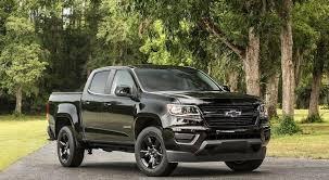 Full-Size Vs. Mid-Size Trucks - McCluskey Automotive