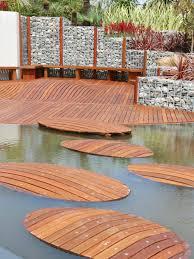 Backyard Deck Design Simple Ideas