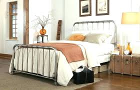 bed with headboard and footboard – thinkvegan.net