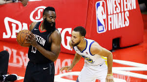 Rockets vs Warriors: Houston examined officiating from 2018 Game ...