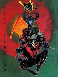 Dick Grayson as Batman: A Retrospective (Part 3) | disCONTINUITY