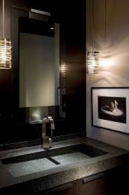 powder room lighting ideas. Powder Room Lighting Ideas Bathroom Contemporary With Powder  Mak