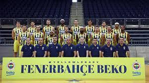Fenerbahçe Beko'nun konuğu Bayern Münih - Fenerbahçe Spor Kulübü