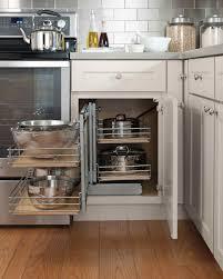 Ikea Kitchen Corner Cabinet Blind Corner Cabinet Solutions Diy Best Home Furniture Decoration