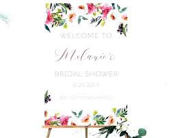 Templates For Signs Free Free Welcome Signs Wedding Sign Template Fresh Templates