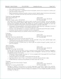 Usa Jobs Resume Format Beauteous Sample Resume Usa New Resume Sample Unique Sample Resume Jobs Format