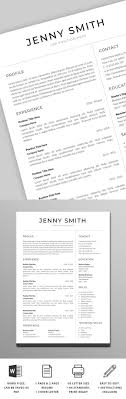 70 Basic Resume Templates Pdf Doc Psd Free Premium Clean