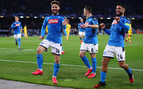 Michigan stadium (ann arbor, michigan). Dries Mertens Becomes Napoli S All Time Joint Top Scorer As Barcelona Score Crucial Away Goal In Draw
