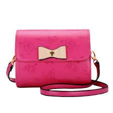 purse bag single shoulder strap bag girlfriend kids birthday gift leisure cute small bag on on