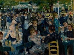 <b>Dance</b> at Le Moulin de la Galette - Auguste Renoir — Google Arts ...