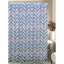 stylish decoration chevron shower curtain target sumptuous design inspiration teal and gray grey