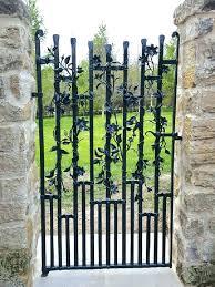 captivating metal garden gates garden gates for steel garden gates s old metal garden gate