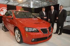 Pontiac G8 Reviews, Specs & Prices - Top Speed