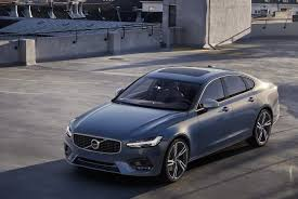 2018 volvo sedan. unique sedan volvo is preparing another batch of polestar models from around 2018  according to a report autocar and they will use very different approach  and 2018 volvo sedan