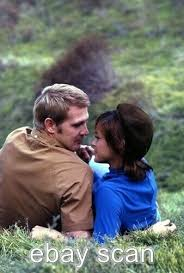 Lee and Patti Chandler | Lee majors, Lee, Guys