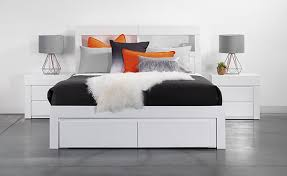 the complete bedroom