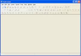 Создаём шрифт имитирующий ваш рукописный почерк Хабрахабр 3 шаг