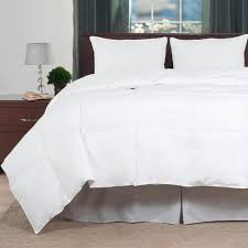 What size is a queen comforter Nepinetwork Lavish Home White Feather Down Fullqueen Comforter Didim Ege Branda Lavish Home White Feather Down Fullqueen Comforter6413fq The