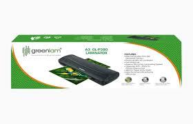 Laminator Manufacturer GL-<b>380</b> | A3 Laminator | Growlam <b>Office</b> ...