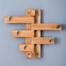 Strong Coat Rack Awesome Creative Wall Hook Coat Rack Hanger Rotatable Wood Strong Stainless