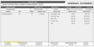 Flair Template Paycheck Stubs Template Luxury Pay Stub Template Excel Pay Stub
