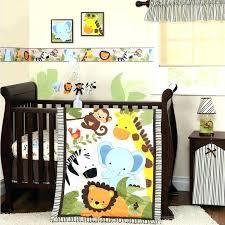 safari crib set pink safari crib bedding set topic to baby themed 5 piece sheets safari crib set safari crib bedding