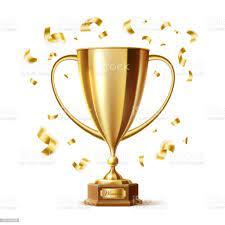 Gold Cup Award Stock Vektor ...