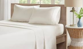 The Complete Bed Sheet Sizes Guide Overstock Com