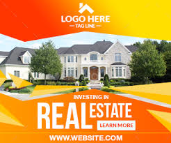 real estate ad real estate ad banners by pxoutline graphicriver