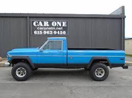 Used Jeep J-10 Pickup For Sale - Carsforsale.com®