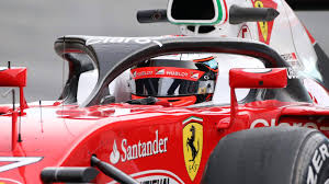 2018 ferrari f1. exellent ferrari so far it looks like the halo will provide that protection continue  reading f1 cars have cockpit protection for 2018 season for ferrari f1