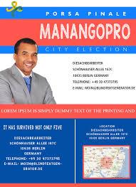 campaign these elegant political campaign flyer political campaign flyer templates 12