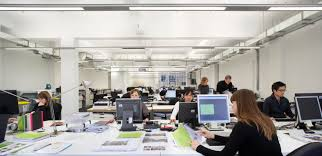 What are the pros and cons of an open-office floorplan? | Fortune