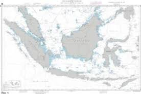 Oceangrafix Nga Nautical Chart 632 Strait Of Malacca To