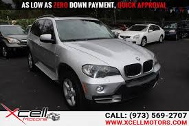 used 2008 bmw x5 in paterson new jersey xcell motors llc paterson