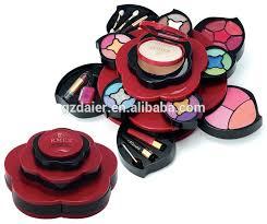 china top ten selling s kmes cosmetic box makeup kit c 846a top quality makeup kit beautiful makeup kit pact makeup kit on alibaba