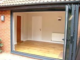 garage door conversion interior furniture conversions part 6 removing build a to french doors