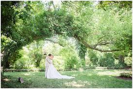 the top five best wedding venues near
