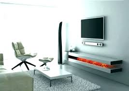 floating tv shelf floating shelf floating shelf with shelves furniture under wall mounted grey stained wooden