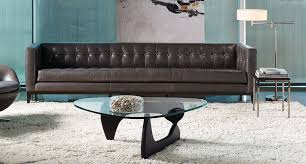 american leather luxe sofa