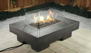 better homes and gardens fire pit by better homes and gardens carter hills 57 gas