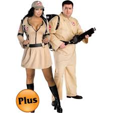 Adult costume couple halloween plus size