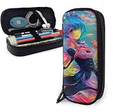 <b>Pencil Case School</b> Pencil Case for Stationery Pencil Case Anime ...