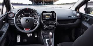 2018 renault clio rs. wonderful clio 2018 renault clio rs pricing on renault clio rs t