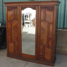 antique wardrobe closet antique armoires antique wardrobes and antique furniture from image